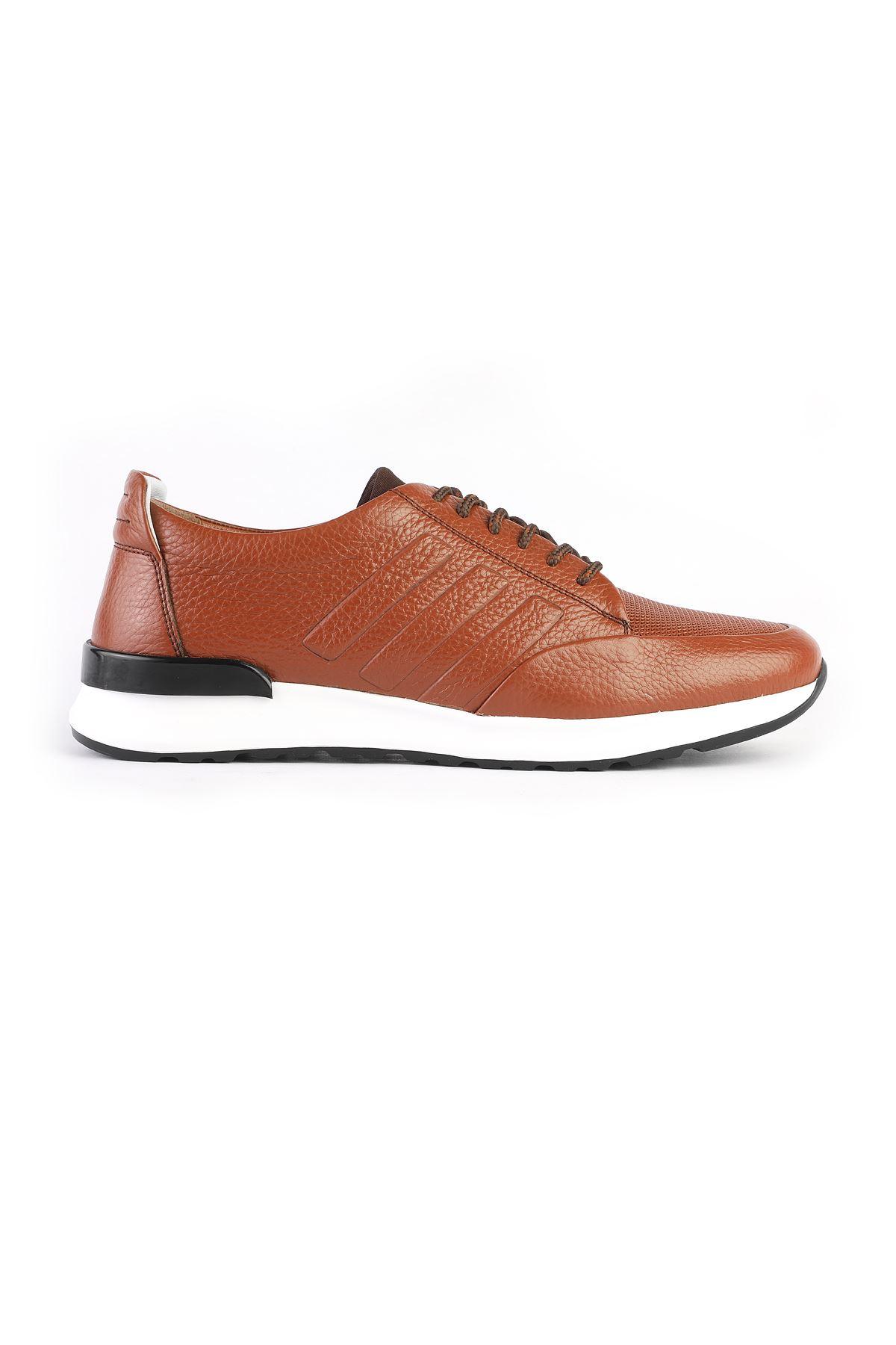 Libero L3047 Taba Erkek Spor Ayakkabı