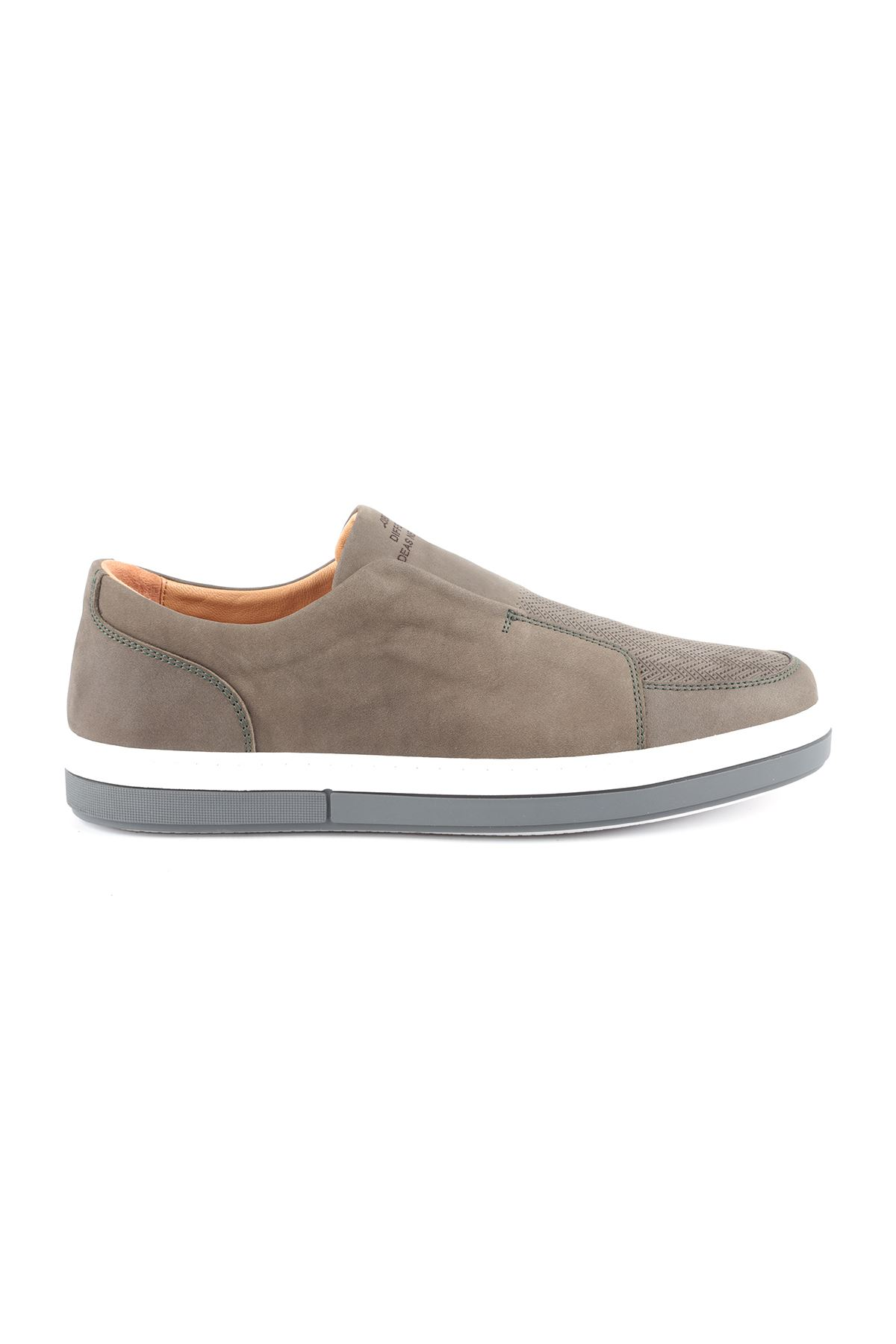 Libero L3680 Khaki Sport Men Shoes