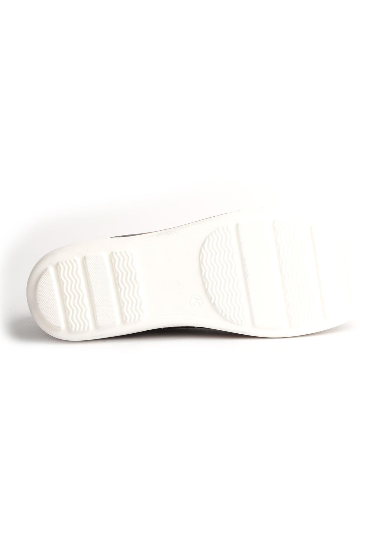 Libero L3633 Blue Casual Men Shoes