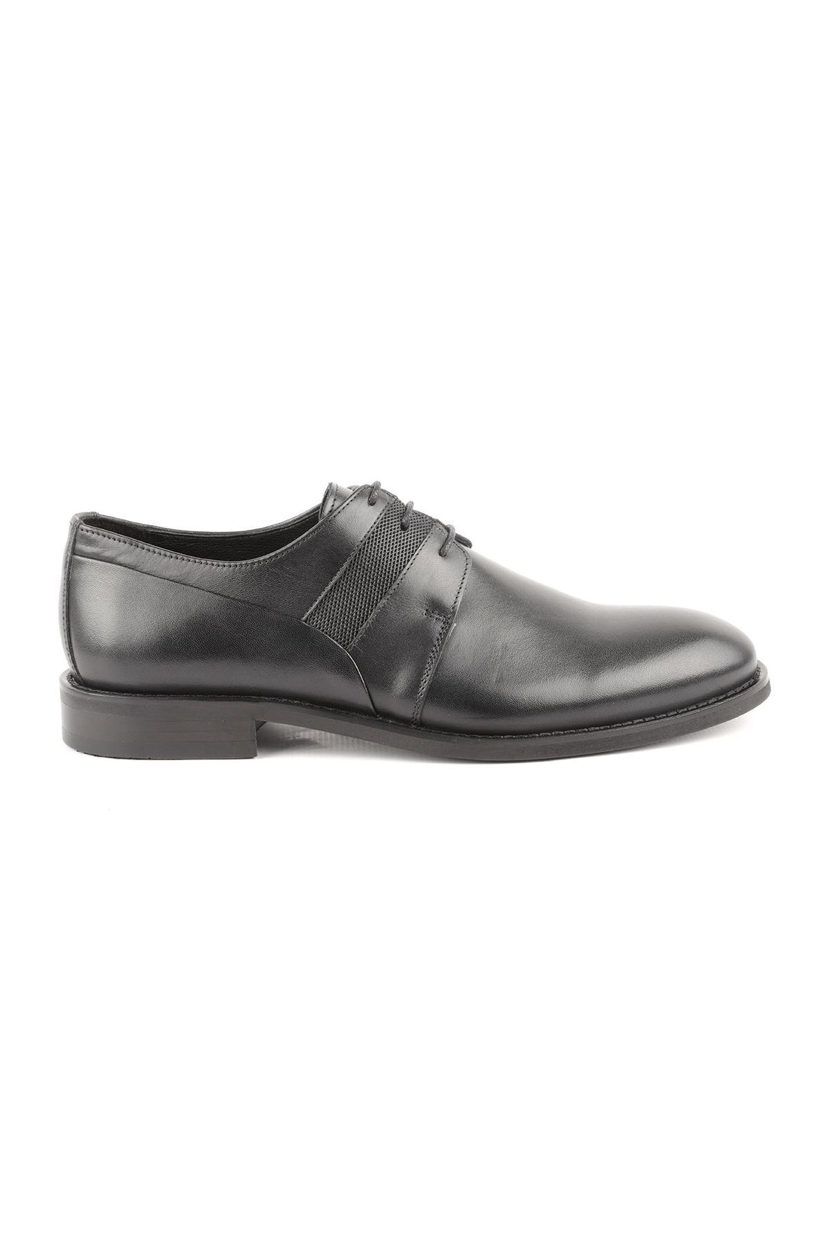 Libero L3697 Siyah Klasik Erkek Ayakkabı