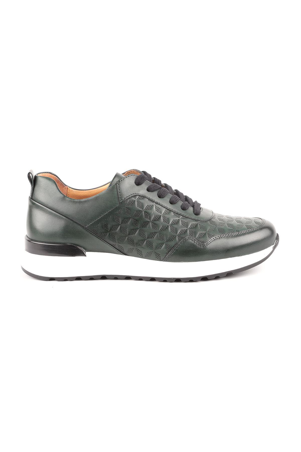 Libero L3752 Haki Erkek Spor Ayakkabı