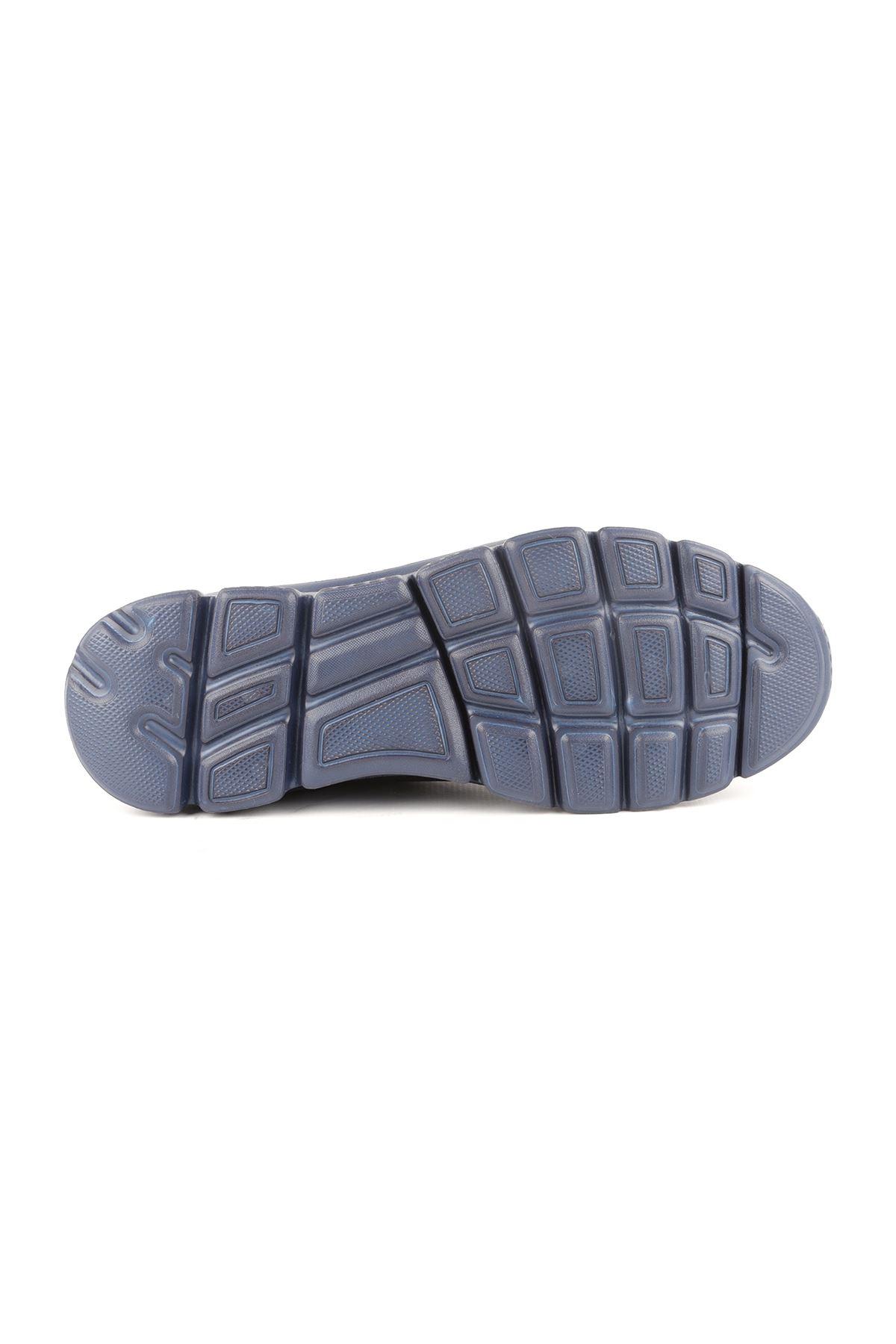 Libero L3625 Lacivert Erkek Spor Ayakkabı