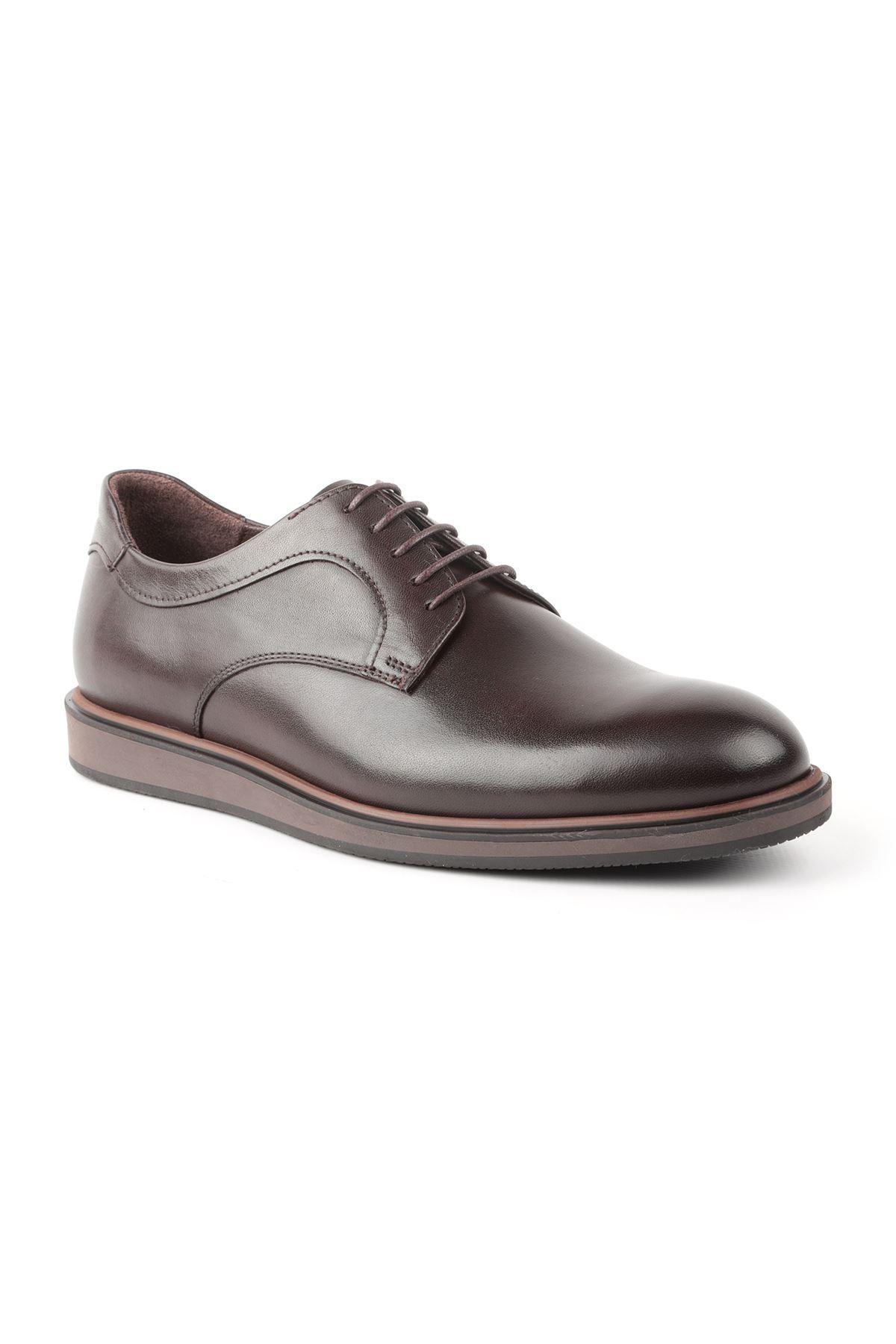 Libero L3653 Brown Classic Men's Shoes
