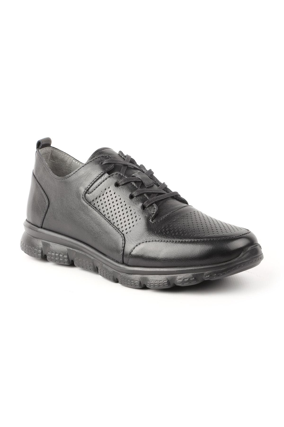 Libero L3621 Siyah Erkek Spor Ayakkabı