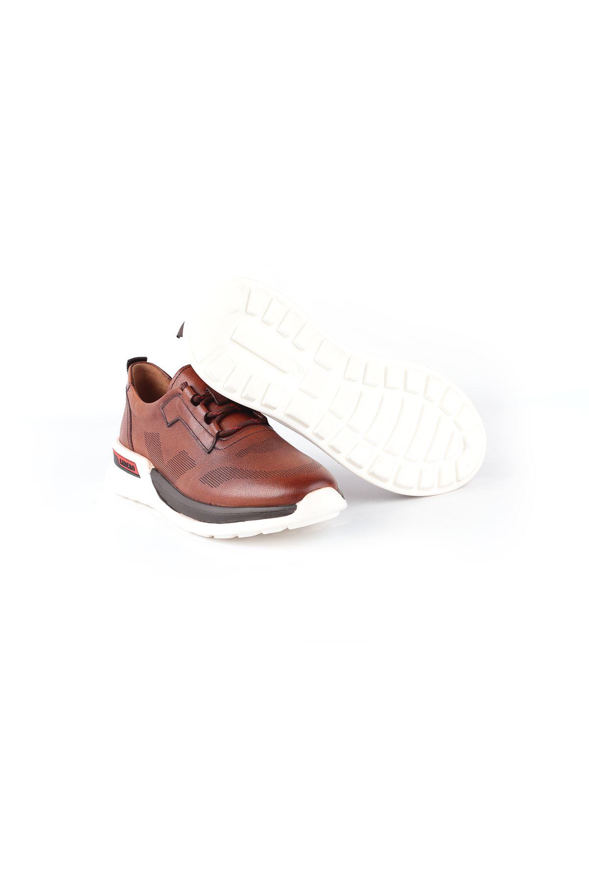 Libero L3757 Taba Casual Men Shoes