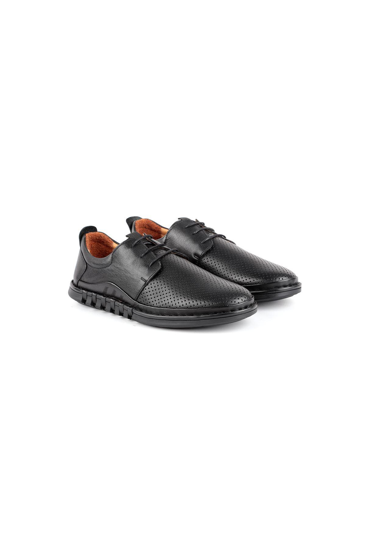 Libero L3759 Siyah Casual Ayakkabı