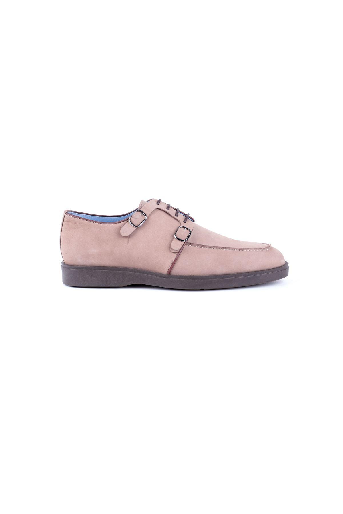 Libero L3756 Vizon Casual Erkek Ayakkabı