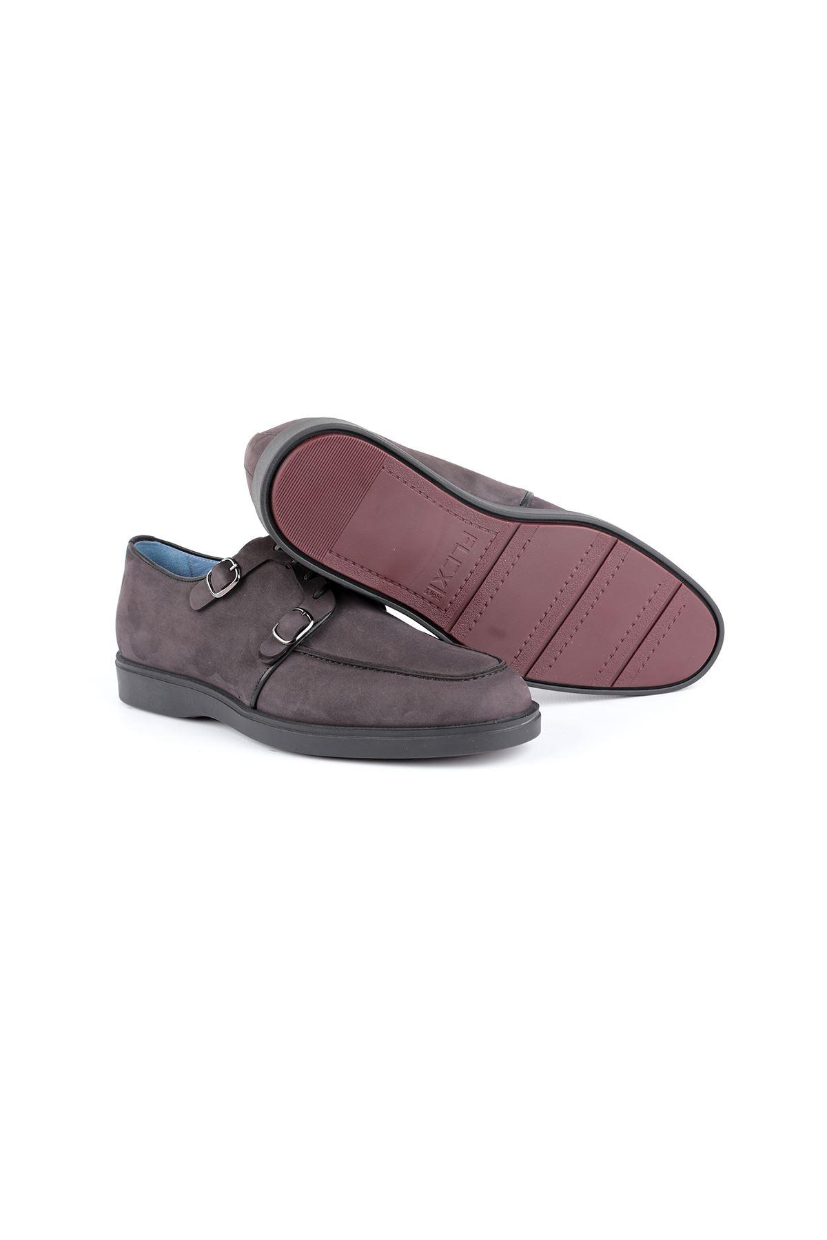 Libero L3756 Antrasit Casual Erkek Ayakkabı