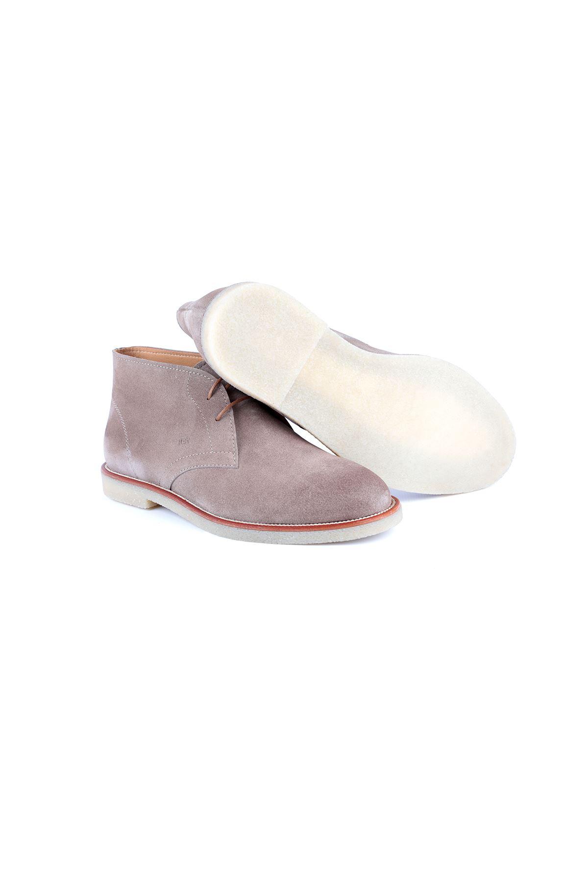 Libero L3686 Mink Men's Boots