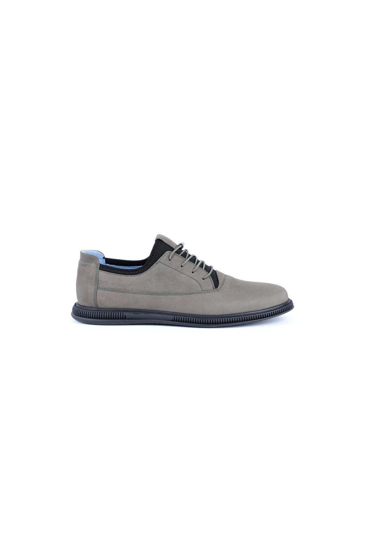 Libero L3726 Haki Casual Erkek Ayakkabı