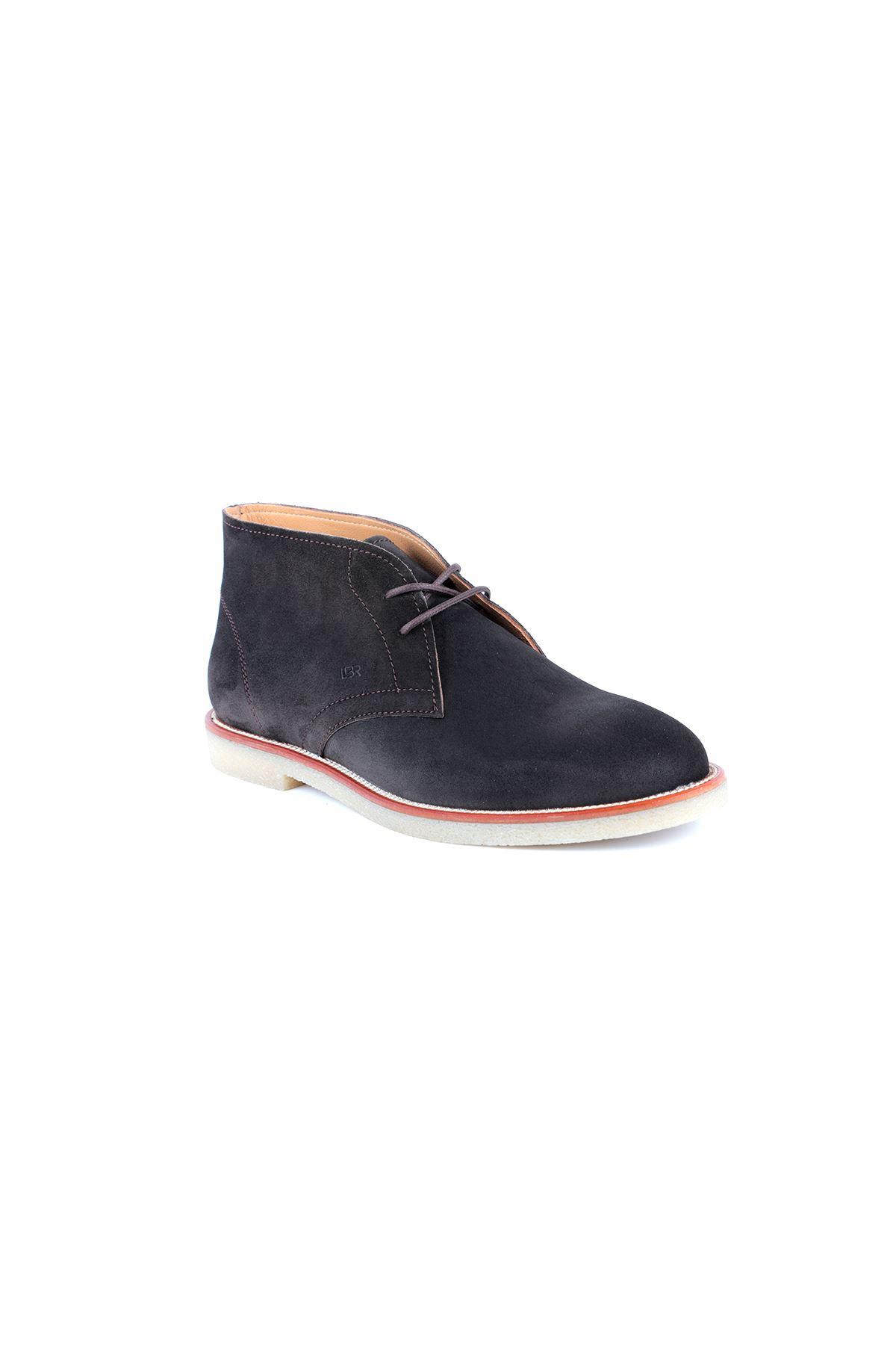 Libero L3686 Brown Men's Boots