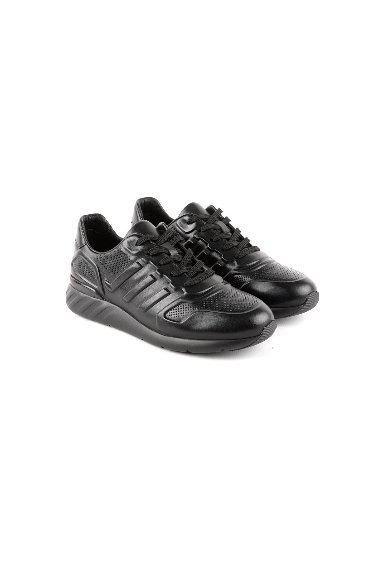 Libero L3689 Siyah Erkek Spor Ayakkabı