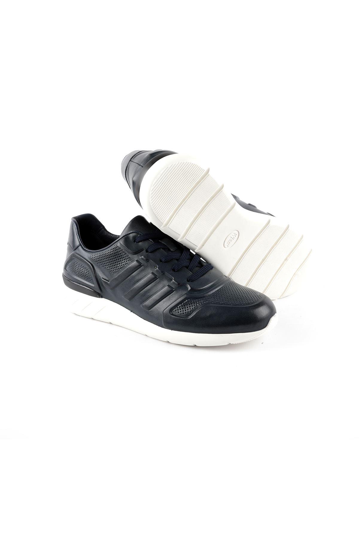 Libero L3689 Lacivert Erkek Spor Ayakkabı
