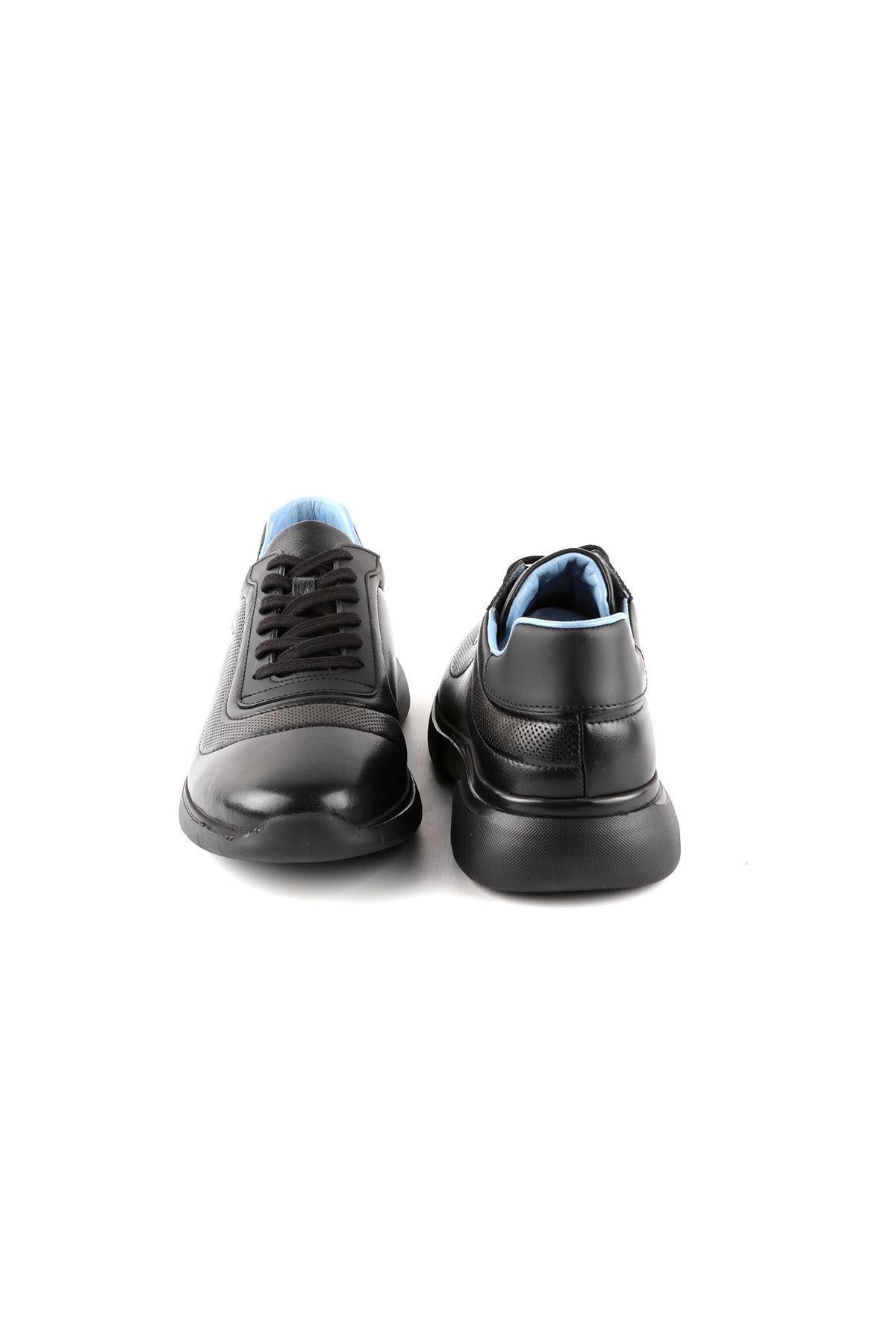 Libero L3774 Siyah Spor Erkek Ayakkabı