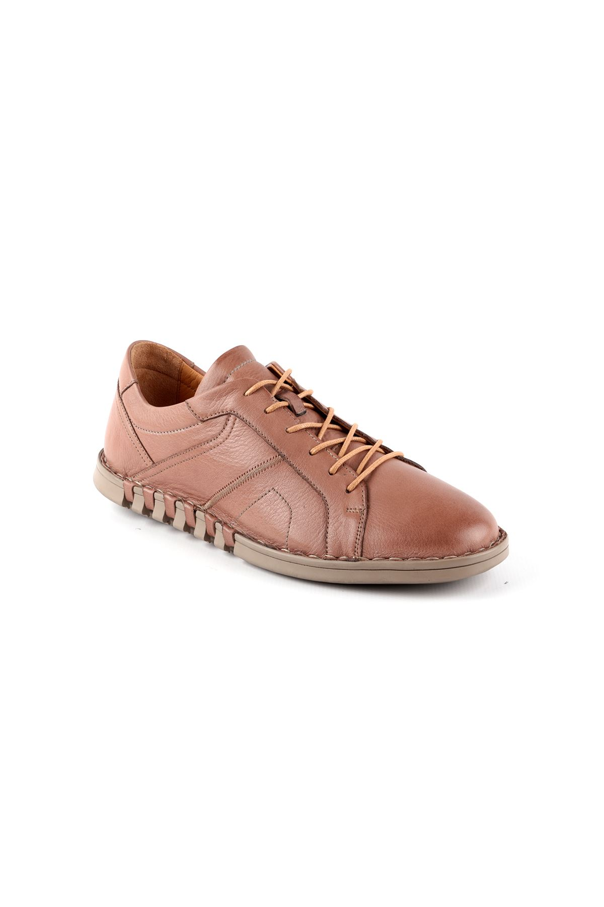 Libero L3764 Vizon Casual Erkek Ayakkabı