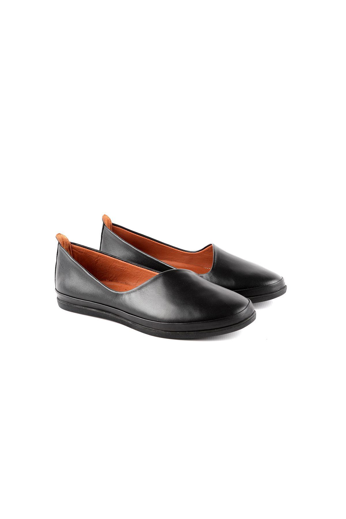 Libero 202 Bayan Babet Ayakkabı