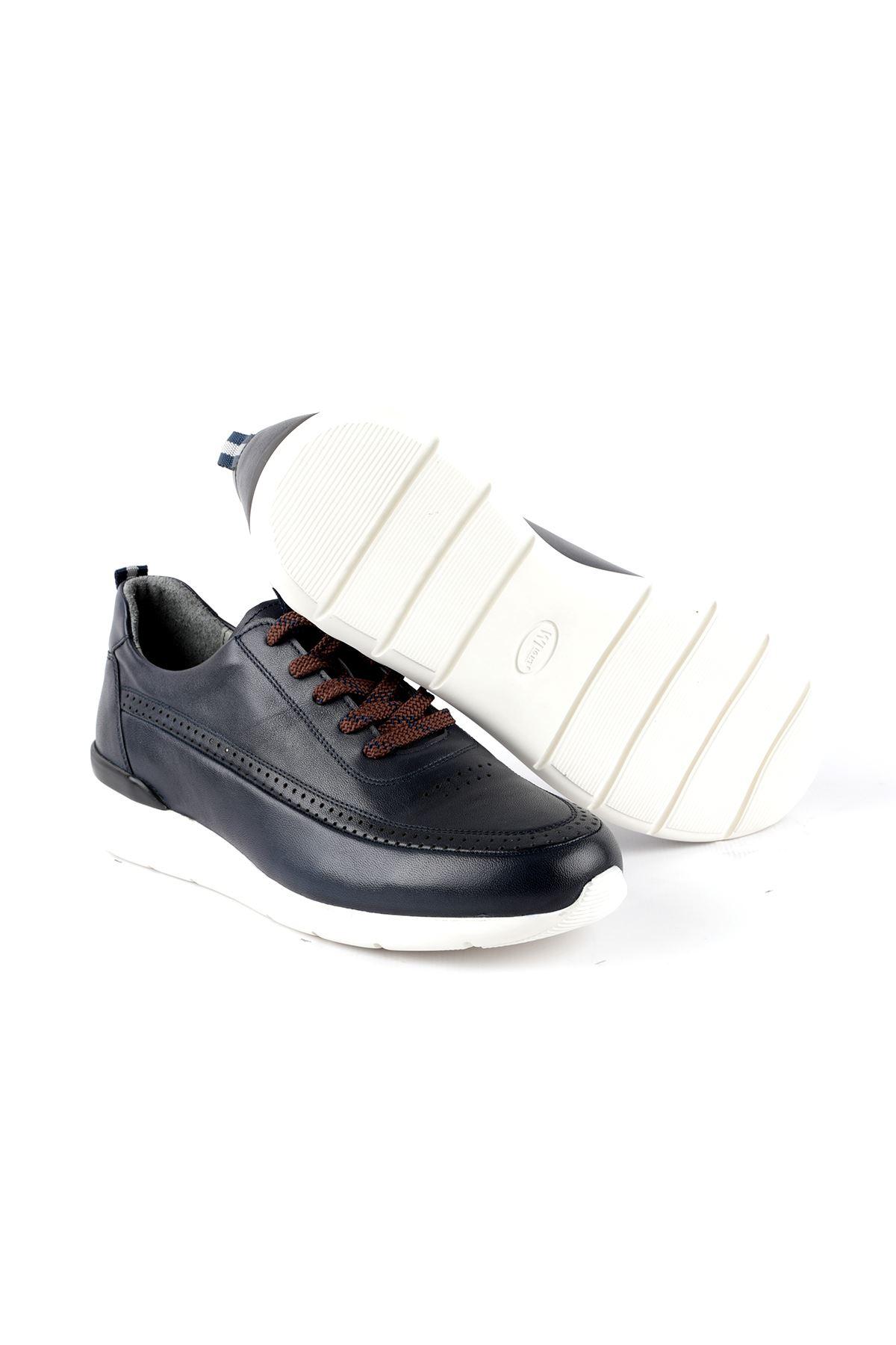 Libero L3779 Lacivert Spor Ayakkabı
