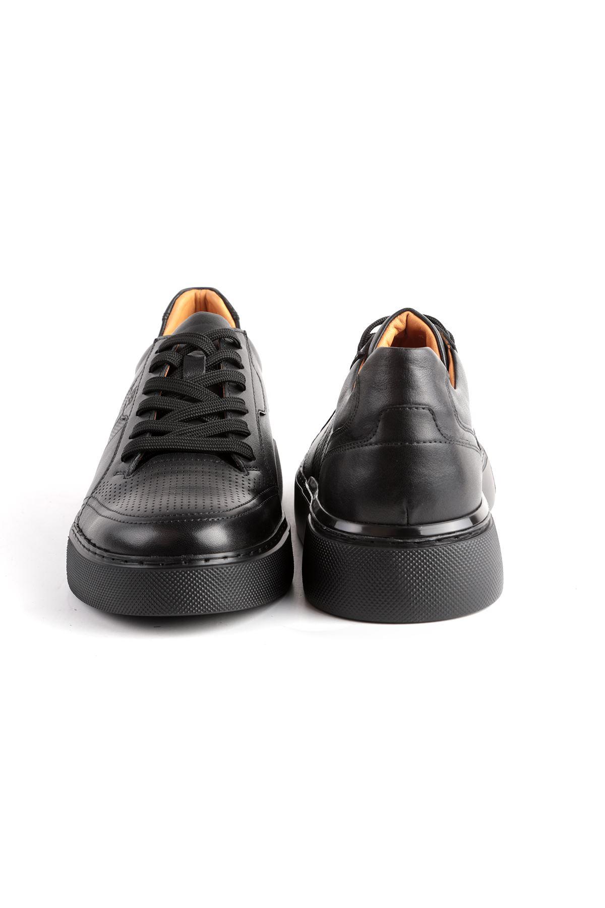 Libero L3796 Siyah Spor Ayakkabı