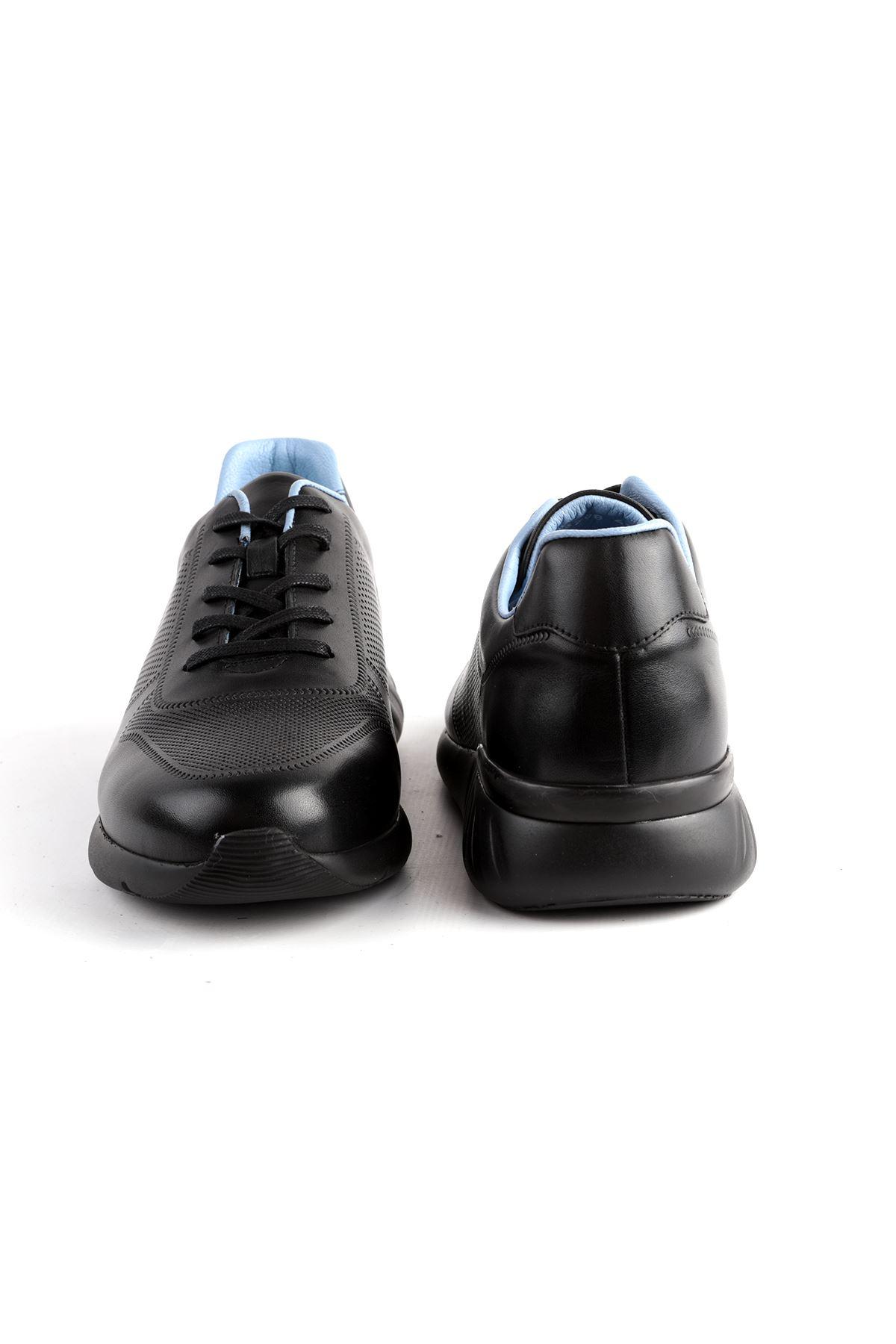 Libero L3798 Siyah Spor Ayakkabı