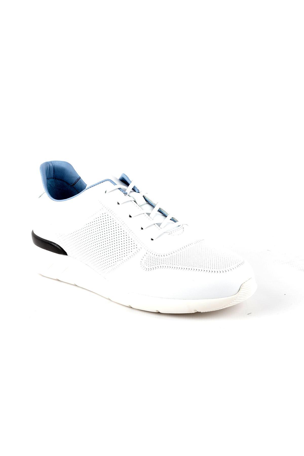 Libero L3798 Beyaz Spor Ayakkabı
