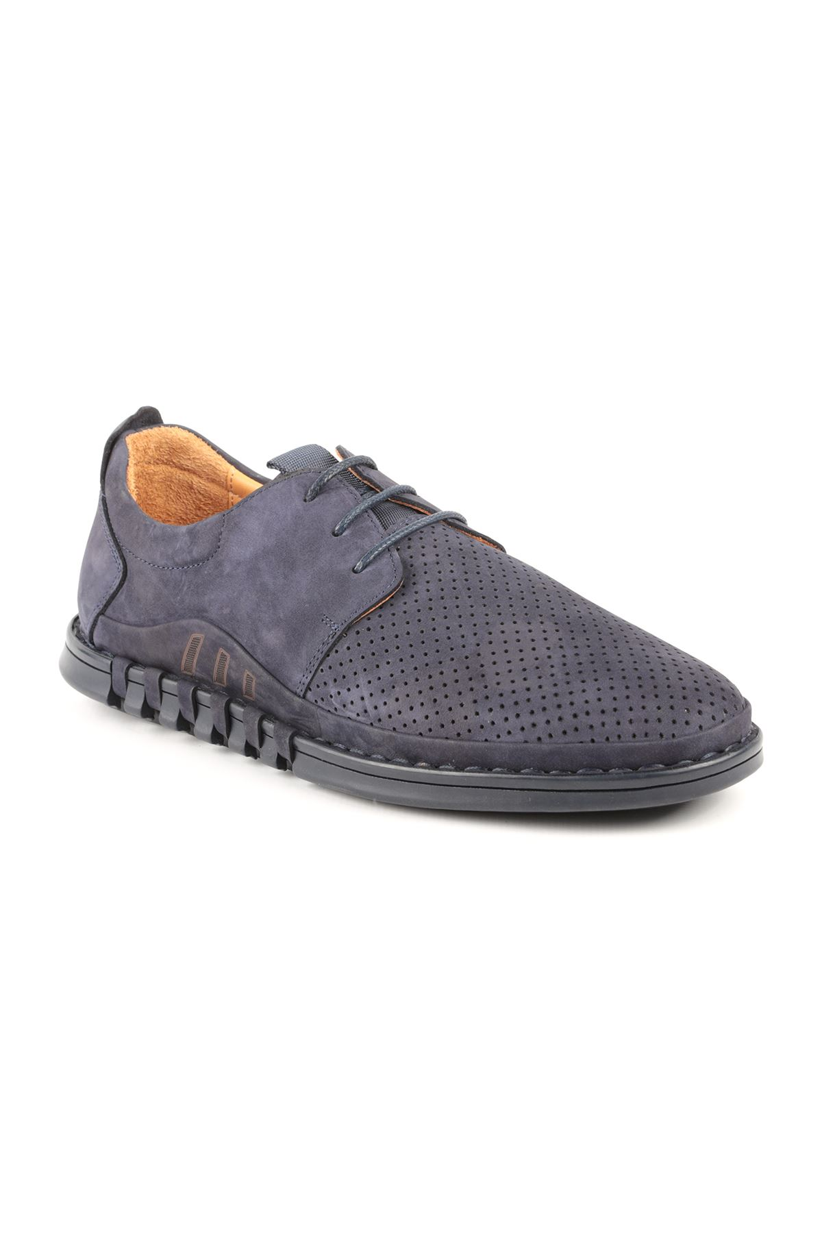 Libero L3759 Lacivert Erkek Casual Ayakkabı