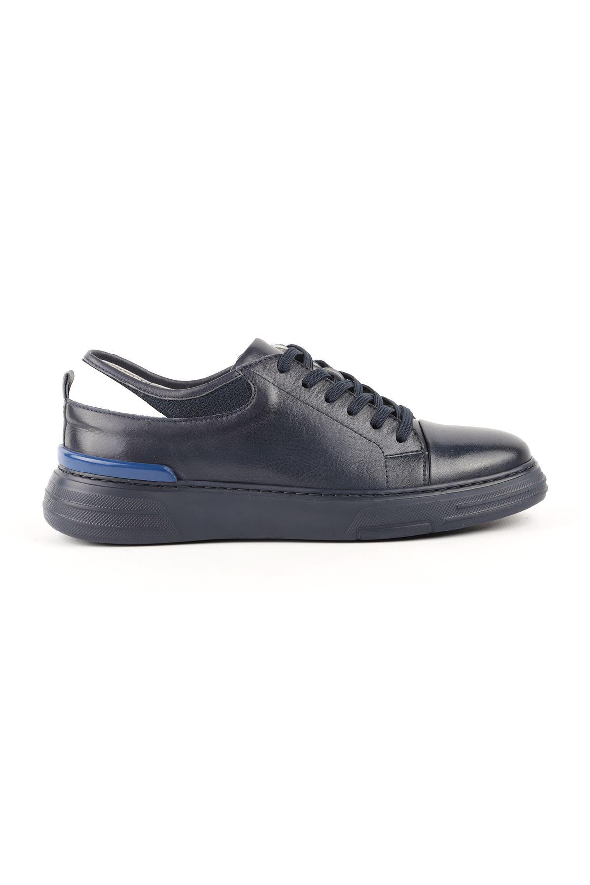 Libero L3793 Lacivert Spor Ayakkabı