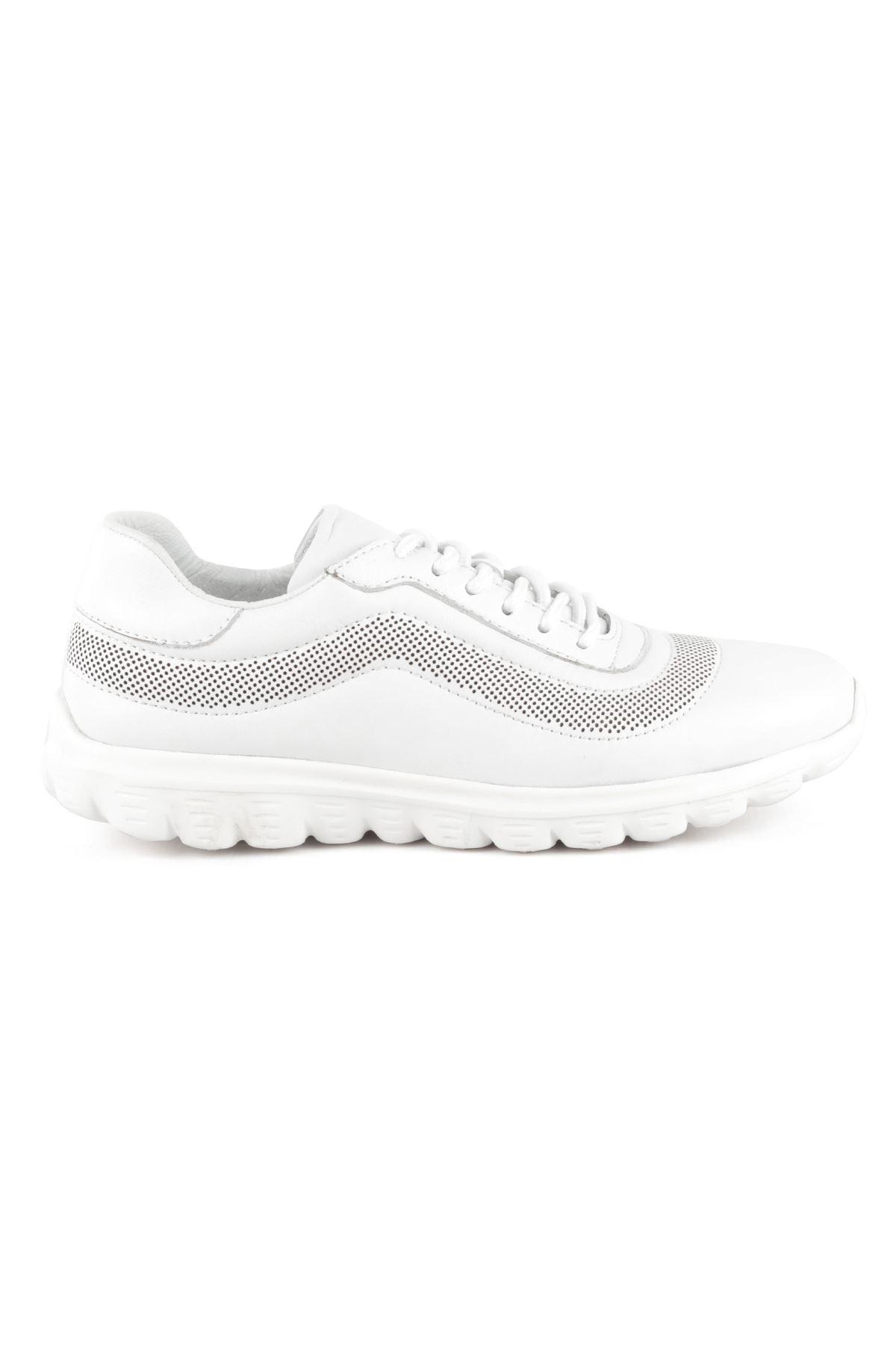 Libero Dİ3777 Beyaz Spor Ayakkabı