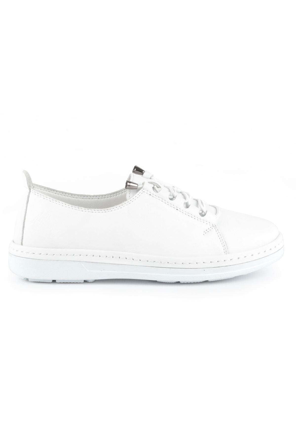Libero L03.6052 Beyaz Spor Ayakkabı