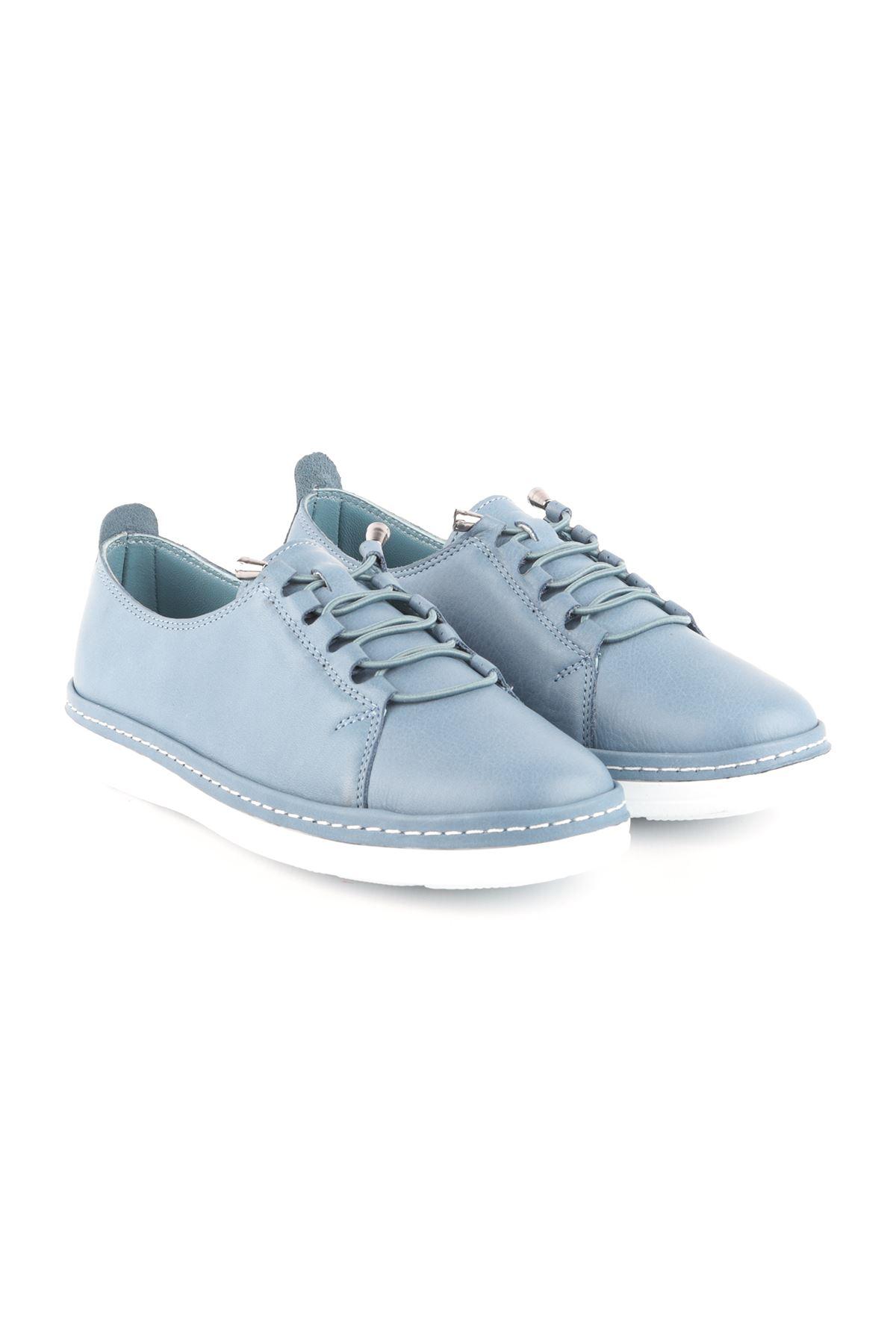 Libero L03.6052 Mavi Spor Ayakkabı